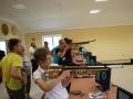 Besuch Partnergemeinde Bodelwitz