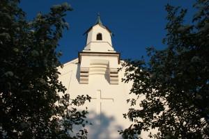 Kirche Ludwigsmoos