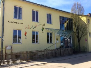 Foto Kindergarten Walda