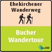 Bucher Wandertour