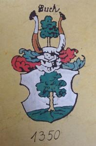 Buch Wappen