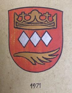 Ehekirchen Wappen