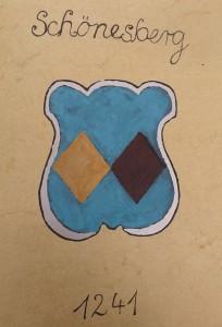 Schönesberg Wappen