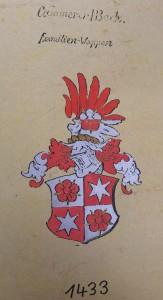 Schainbach Wappen
