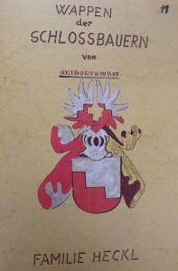 Seiboldsdorf Wappen