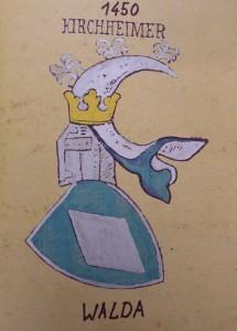 Walda Wappen 2